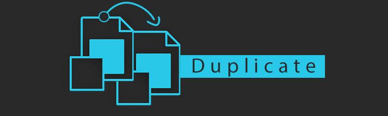smart-object-dublicate