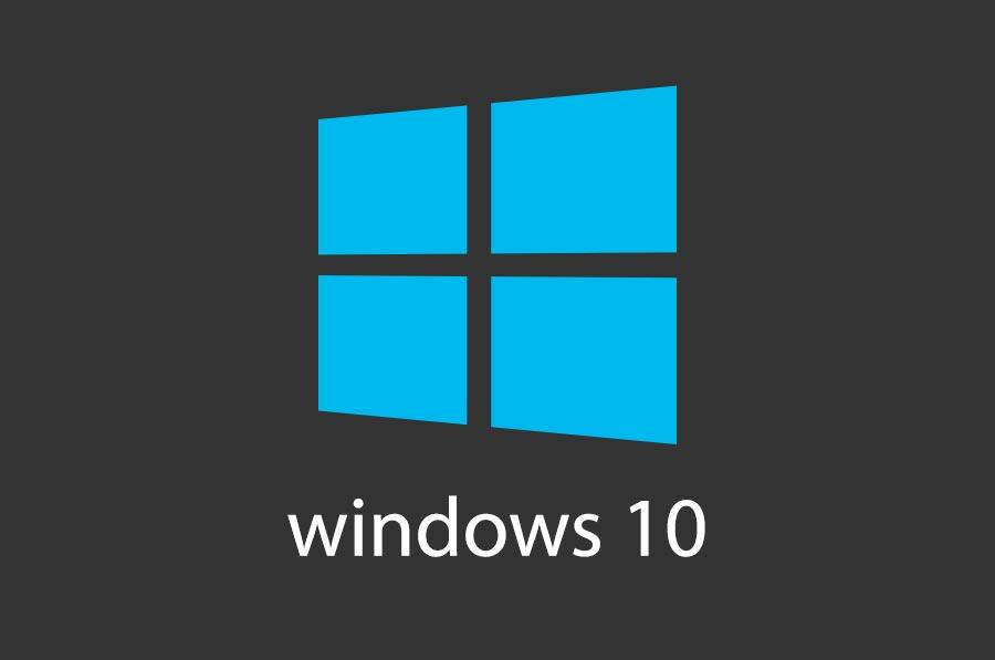 آموزش طراحی لوگو ویندوز 10 در فتوشاپ
