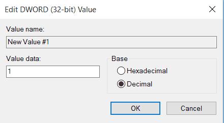 حل مشکل کوچک بودن گزینه ها وآیکن های فتوشاپ